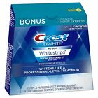 Crest 3D White Professional Effects Whitestrips 20 Treatments + Crest 3D White 1