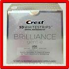 Crest 3D Whitestrips Brilliance Gentle Teeth Whitening – 32 Strips – Exp SE/2021