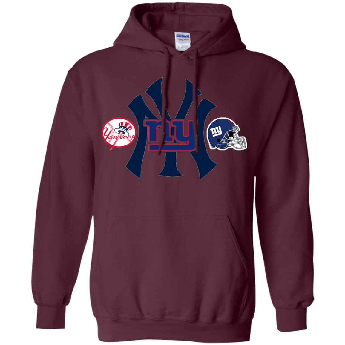 brand new 7c722 ed533 Baseball New York Yankees Hoodies Sweatshirts