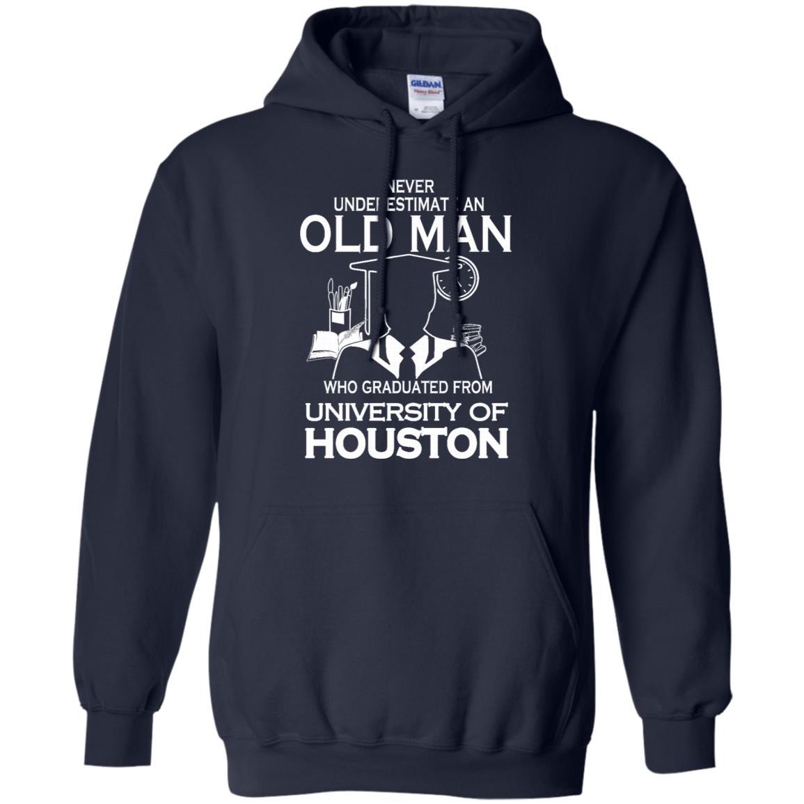 6e97f28b21c University Of Houston Graduate Man T shirts Hoodies, Sweatshirts ...