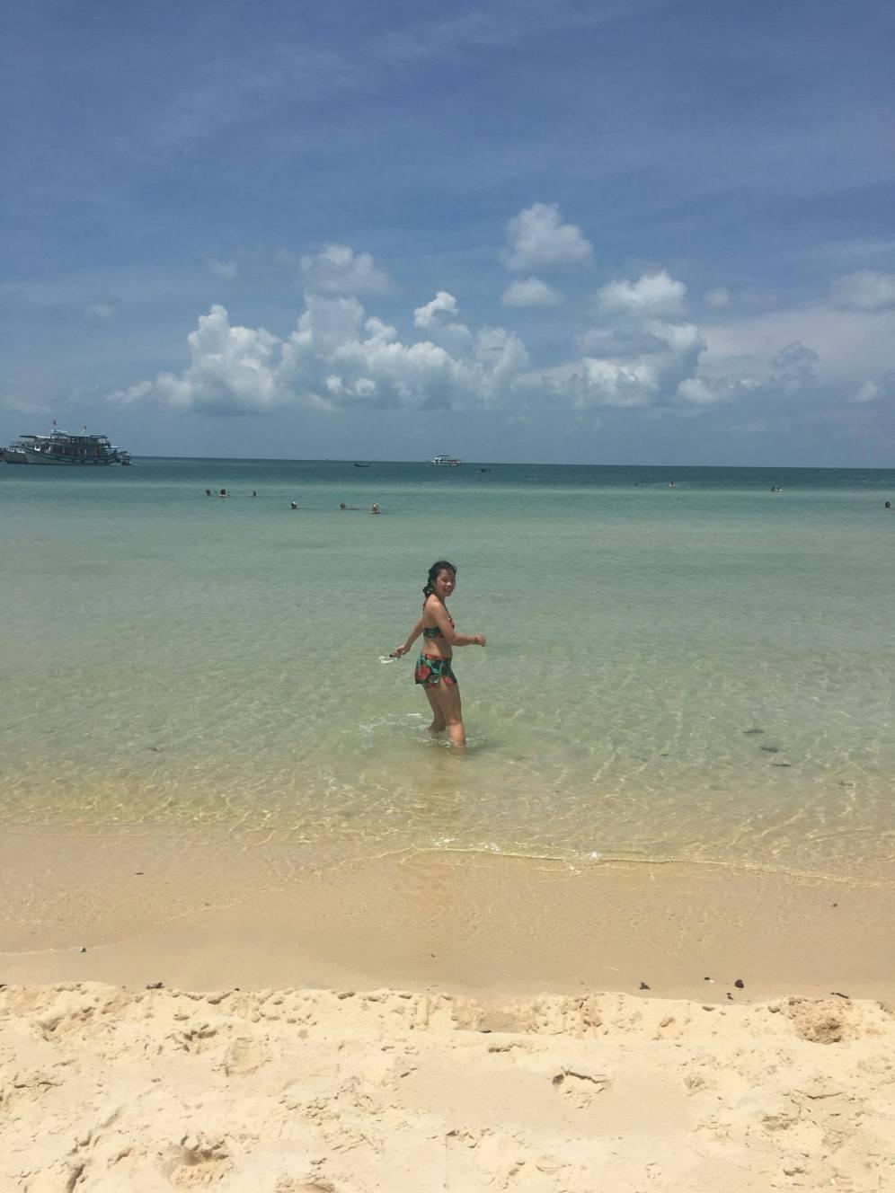 The Star Beach