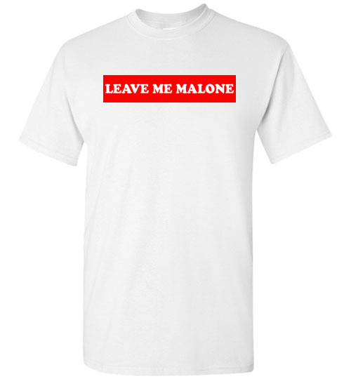 $18.95 – Leave me Malone funny Maleficent T-Shirt