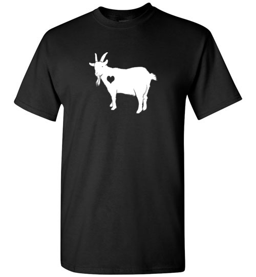 Cute Goats Love T-Shirt, Tank Top, Hoodie, Farm Gift for Goat Lover