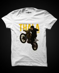 Thala 57 Movie tshirt Ak57 movie tshirt