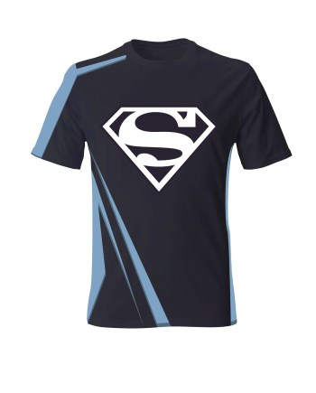 super man t shirts