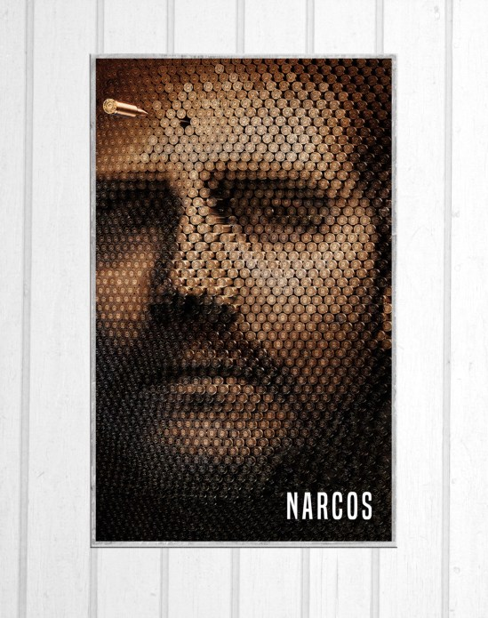 Narcos Poster online