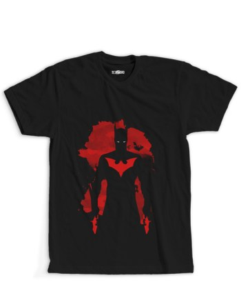 Batman Beyond Black Tshirt