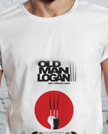 Old Man Logan Tshirt