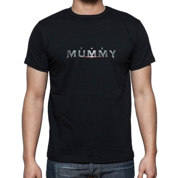 The mummy 2016 movie tshirt