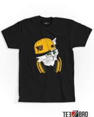 Amigo Cat T-Shirt