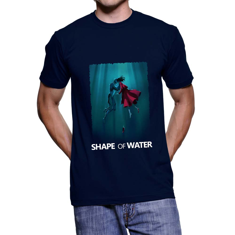 Shape of water movie T-Shirt