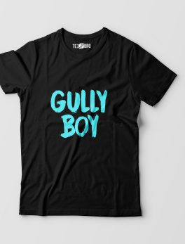 Gully Boy Movie Tshirt