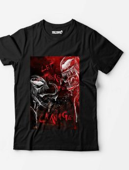 Venom: Let There Be Carnage Tshirt
