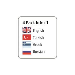 Skins Condoms Natural 4 Pack International 1