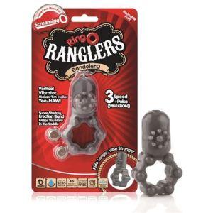 Screaming O RingO Rangler - BandolerO