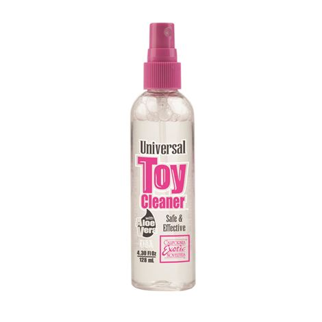 Toy Cleaner With Aloe - Anti Bacterial 4.3 fl oz