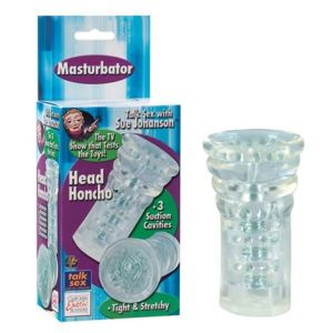 Sue Johanson Head Honcho