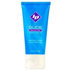 ID Glide Travel Tube 2 oz