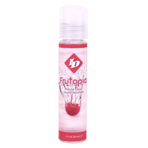 ID Frutopia 1 fl oz Pocket Bottle - Cherry