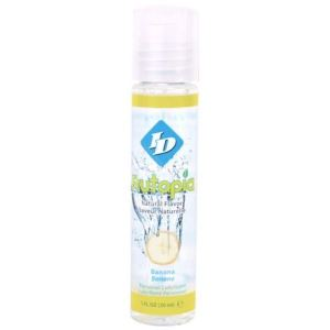 ID Frutopia 1 fl oz Pocket Bottle - Banana