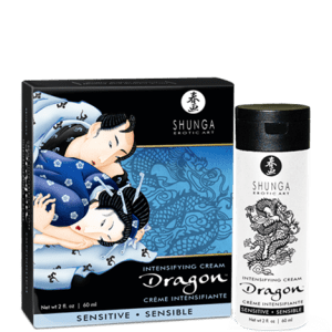 Shunga Dragon Sensitive