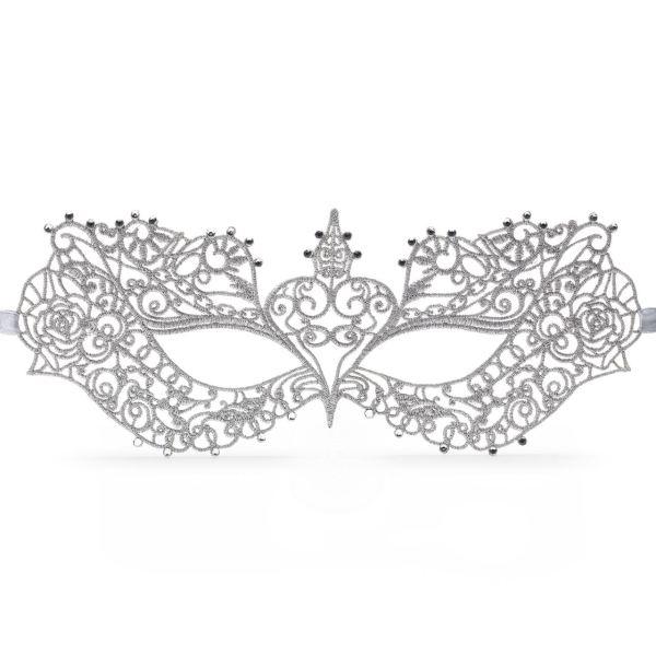 Fifty Shades Darker Anastasia Masquerade Mask