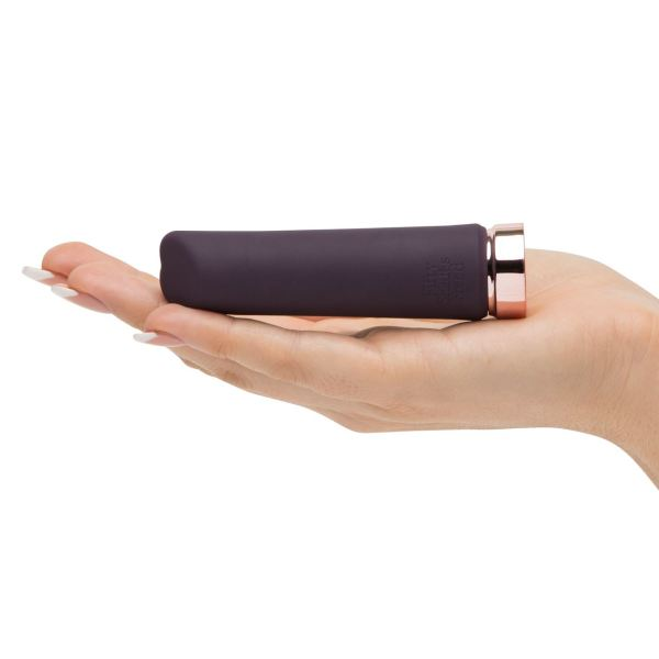 Fifty Shades Freed Crazy For You Rechargeable Bullet Vibrator