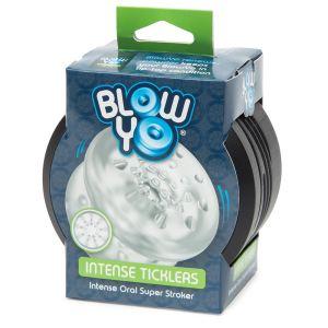 Blow Yo – Intense Tickler
