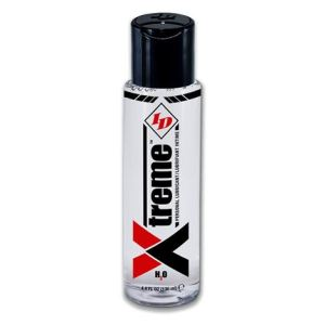 ID Xtreme 4.4 fl oz Flip Cap Bottle
