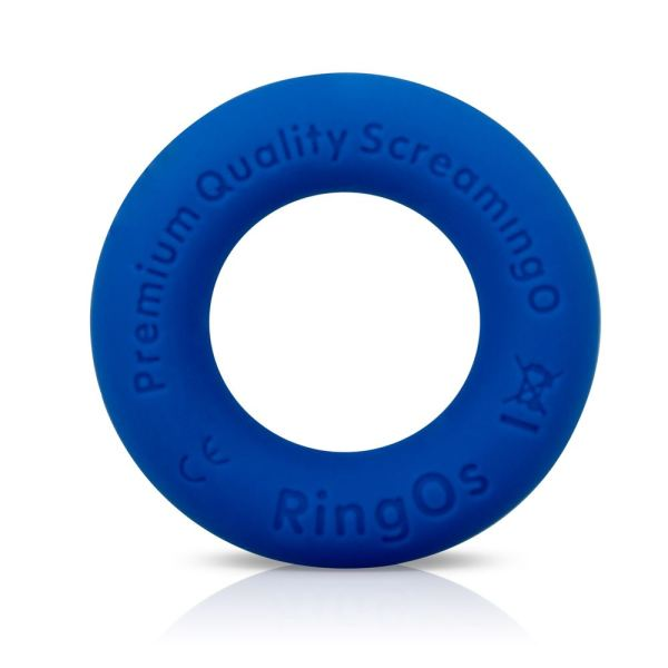 Screaming O RingO Ritz - Blue