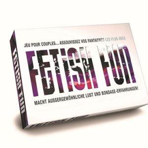 Fetish Fun Game - French/German