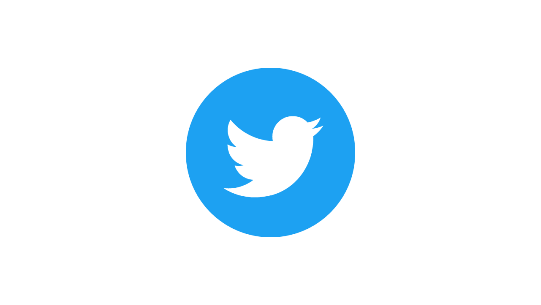 Twitter Social Icon Circle