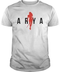 Air Arya Shirt