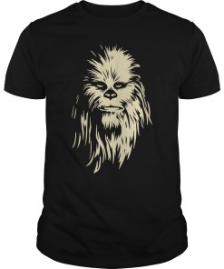 Star Wars Chewbacca Classic Shirt