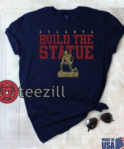 Build The Statue Classic Shirt