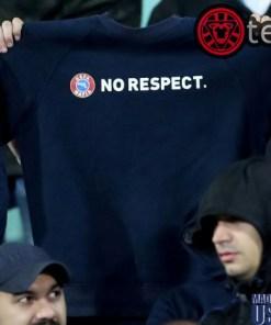 Nazi Salutes No Respect Shirt Euro 2020 qualifier between Bulgaria