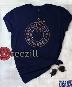 Bayou City Bombers Shirt