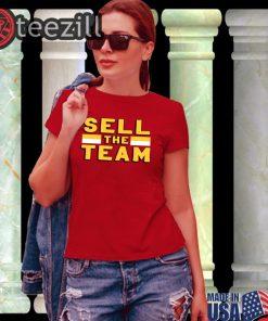 Sell The Team TShirt Classic
