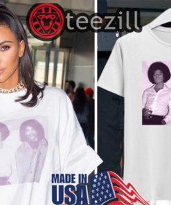 Kim Kardashian Jfk Shirt Limited Edition Official