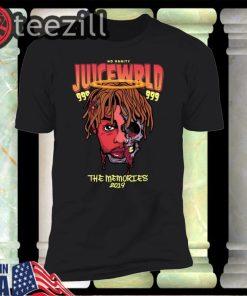 RIP Juice Wrld 1998 2019 Sweatershirts