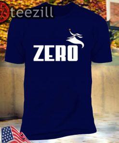 Nightmare Before Christmas Zero T-Shirts