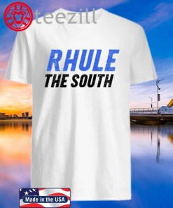 Panthers Rhule The South Shirts