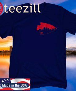 Kansas City KC FANS 2020 Shirt