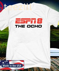 ESPN 8 The Ocho T-Shirt