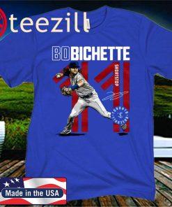 BO BICHETTE INLINE T-SHIRT