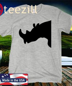 Rhino Shape 2020 T-Shirt