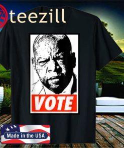 John Lewis - Vote 2020 Shirt