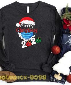 Merry Christmas, Quarantine Christmas, Quarantine Christmas, Christmas 2020 Shirt, Matching Family, Christmas 2020 Shirt