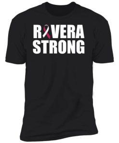 Rivera Strong Classic T-Shirt