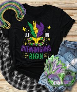 Funny Mardi Gras Carnival TShirt, Laissez Les Bon Temps Rouler Mardi Gras 2021 Shirt